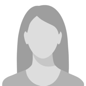 placeholder headshot with long hair